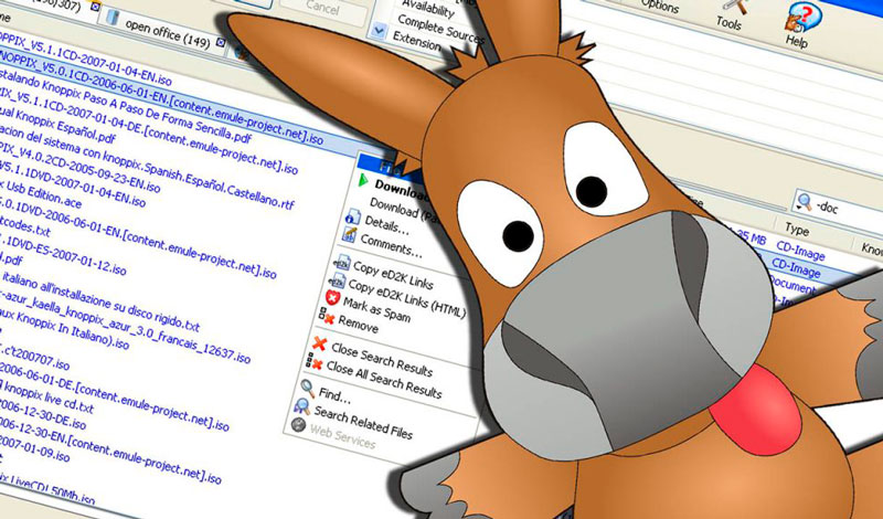actualizar-servidores-emule