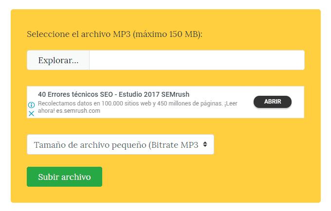comprimir-mp3-online