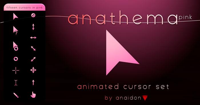 anathema-pink