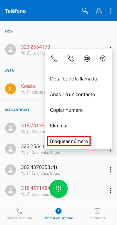 bloquear-numero-android